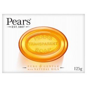 Pears Original Soap Bar