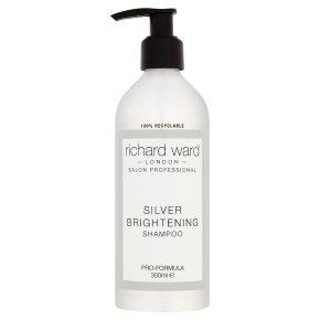 Richard Ward Silver Brightening Shampoo