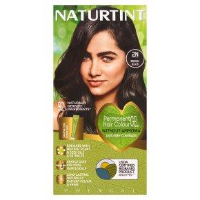 Naturtint Brown Black 2N