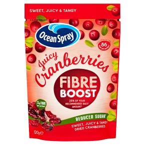 Ocean Spray Fibre Boost Cranberries