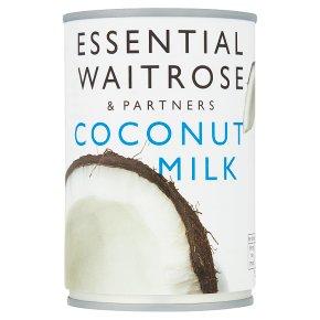 Essential Coconut Milk