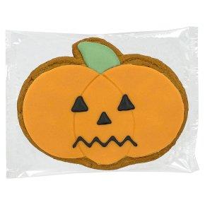 Iced Gingerbread Pumpkin