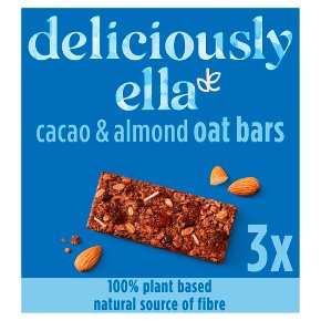 Deliciously Ella Cacao & Almond Bars
