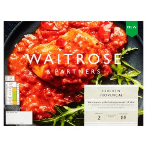 Waitrose Chicken Provencal