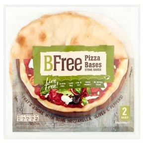 BFree 2 Pizza Bases