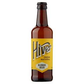 Hiver Honey Blonde