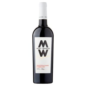 Most Wanted Montepulciano