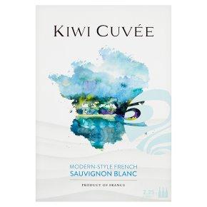Kiwi Cuvée Sauvignon Blanc