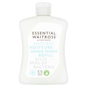 Essential Moisture Hand Wash Refill