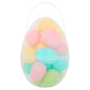 Waitrose Easter Egg Bucket with Fillable Eggs