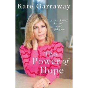 Power Of Hope Kate Garraway