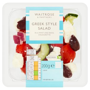 Waitrose Greek Salad