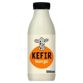 The Collective Dairy Kefir Drink Mango & Turmeric