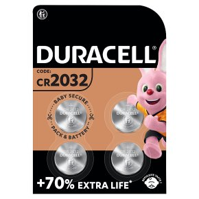 Duracell Specialty 2032 3V Lithium