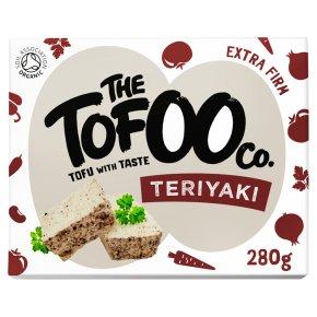 The Tofoo Co. Teriyaki