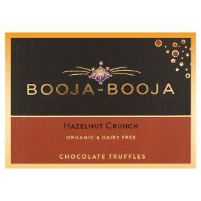 Booja-Booja Hazelnut Crunch