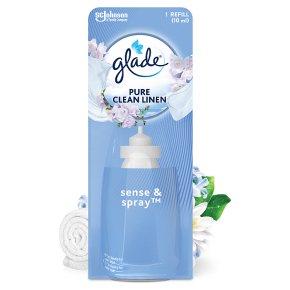 Sense & Spray Refill Clean Linen
