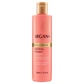 Argan+ Long & Strong Shampoo