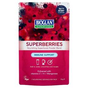 Bioglan Superfoods Superberries
