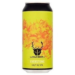 The Wild Beer Co Everstone Hazy NZ IPA