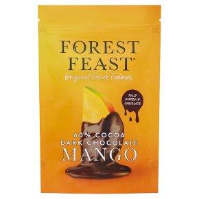 Forest Feast Dark Chocolate Mango