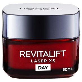 L'Oréal Revitalift Laser Day Cream