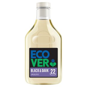 Ecover Black & Dark Laundry 22 Washes