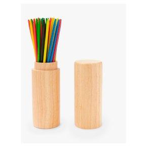John Lewis Wooden Pick up Sticks