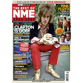 NME Gold Best of 1970-1974