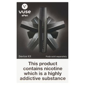 Vuse Graphite Device Kit ePen
