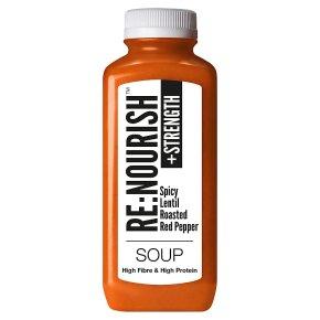RE:NOURISH Strength Soup