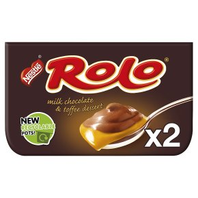 Nestlé Rolo Dessert