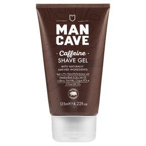 Man Cave Shave Gel