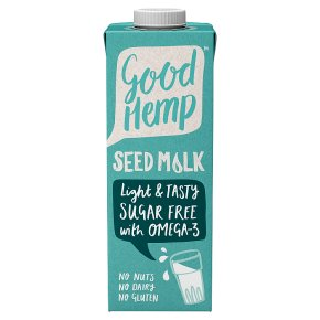 Good Hemp Seed Milk