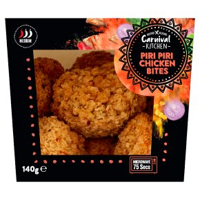 Carnival Kitchen Piri Piri Chicken Bites