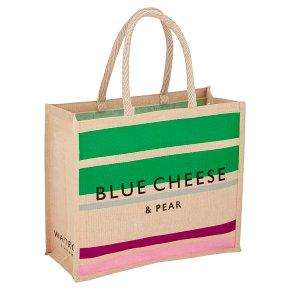 Waitrose Blue Cheese & Pear Bag