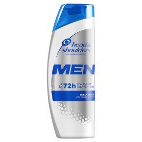 Head & Shoulders Men Ultra Detox Shampoo