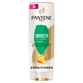 Pantene Smooth & Sleek Conditioner