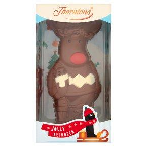 Thorntons Jolly Reindeer
