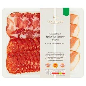 No.1 Calabrian Spicy Antipasto Misto