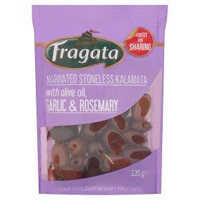 Fragata Rosemary Kalamata Olives