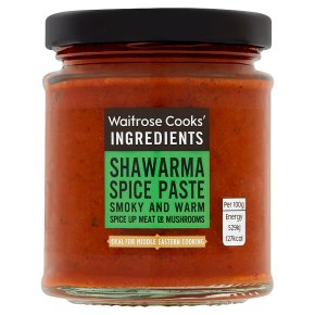 Cooks' Ingredients Shawarma Spice Paste