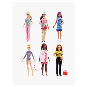 Barbie Career Doll Assorted