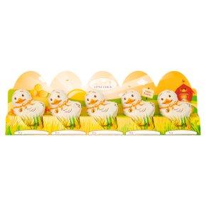 Lindt Little Chick 5-Pack