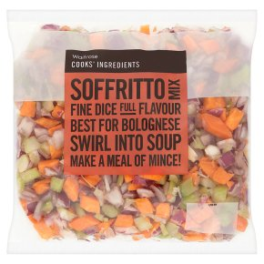 Cooks' Ingredients soffritto mix