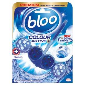 Bloo Colour Active+ Rim Block