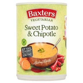 Baxters Sweet Potato & Chipotle