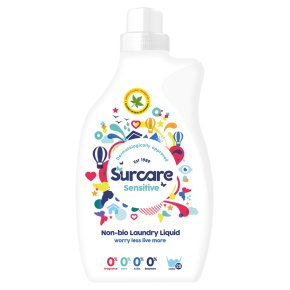 Surcare Laundry Liquid Non Bio 28 washes