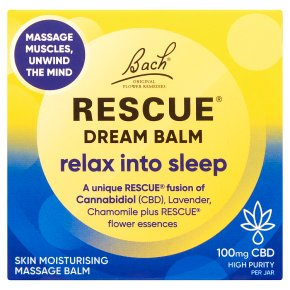 Rescue Dream Balm