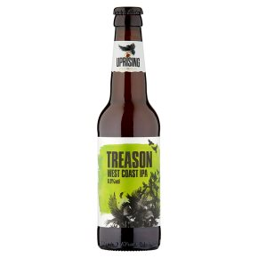 Uprising Treason West Coast IPA